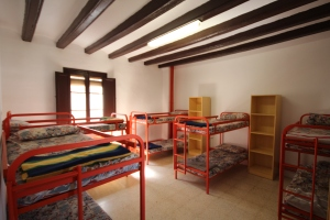 Argenteria Room