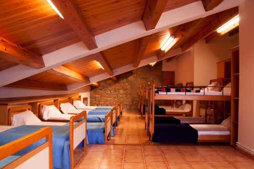 pallars albergue