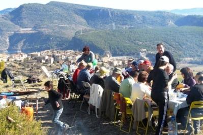 Foto Sant Sebastià 2012