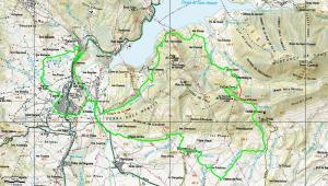 Mapa ruta 3