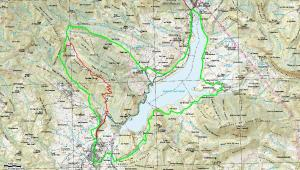Mapa ruta 4