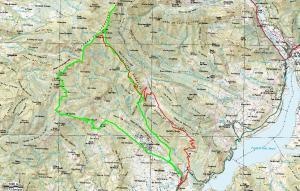 Mapa ruta 5