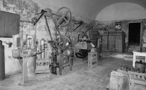 Visita Fabrica Carbòniques