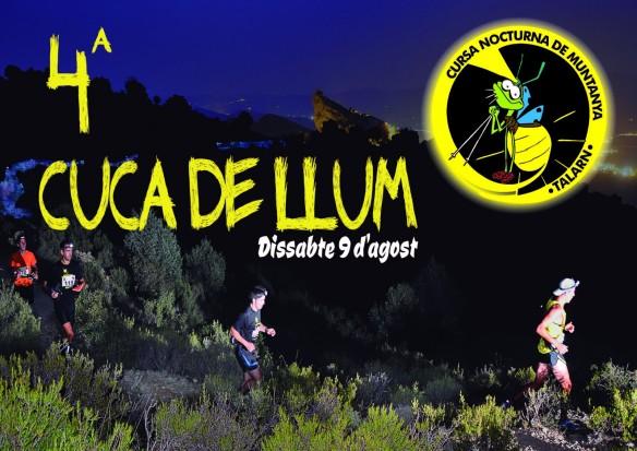cursa nocturna de muntanya Pallars